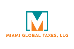 miami global taxes, llg