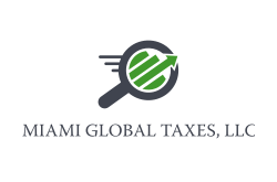 MIAMI GLOBAL TAXES, LLC