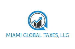 logo MIAMI GLOBAL TAXES, LLG